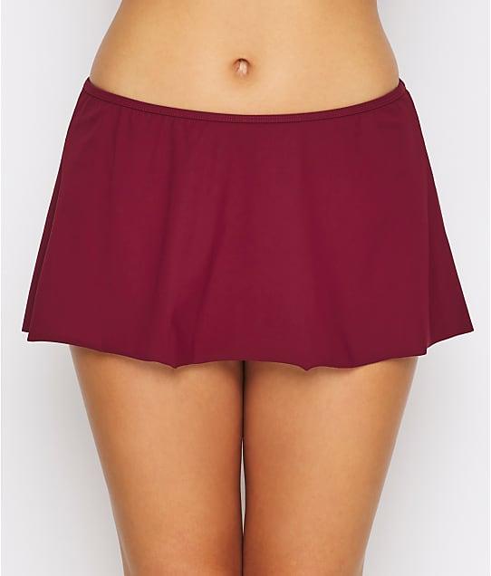 Profile by Gottex: Tutti Frutti Skirted Bikini Bottom