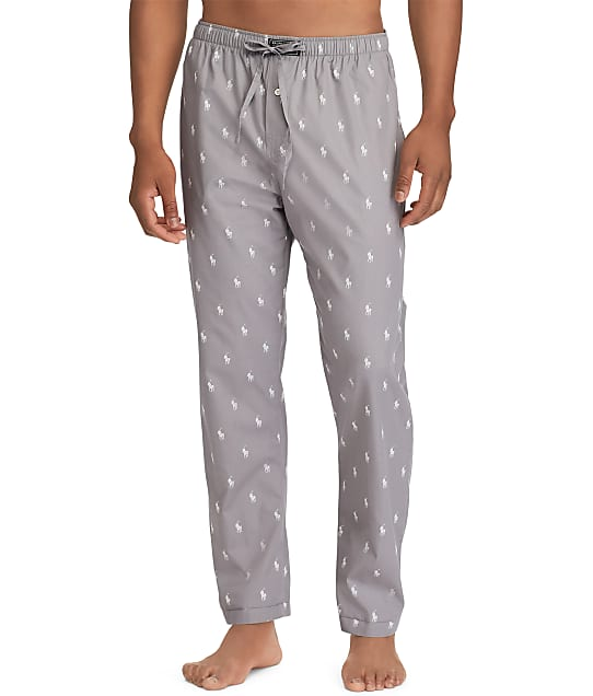 Polo Ralph Lauren: Polo Player Woven Pajama Pants