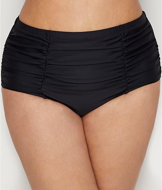 b4eb5fe71ad Raisins Curve Plus Size Samba High-Waist Costa Bikini Bottom