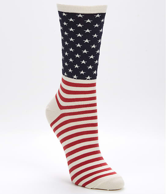 Ralph Lauren: Stars & Stripes Trouser Socks
