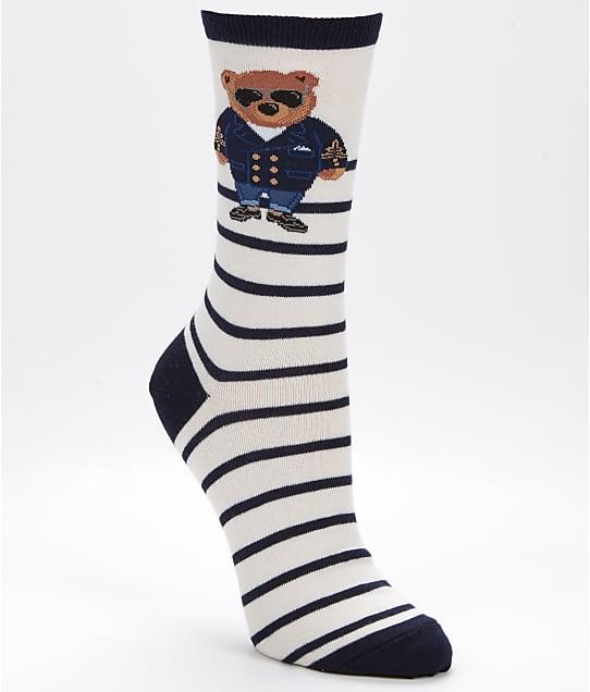 Ralph Lauren: Commodore Bear Trouser Socks