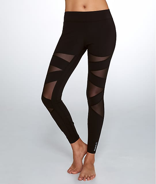 Reebok: Cardio Pinnacle Leggings