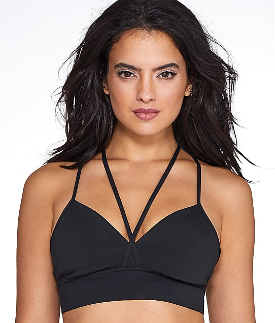 Reebok: Strappy Sports Bra