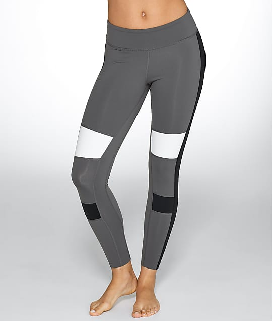 Reebok: Lux ColorBlock Leggings
