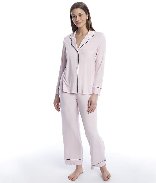Reveal Modal Pajama Set in Blush(Full Sets) REES37