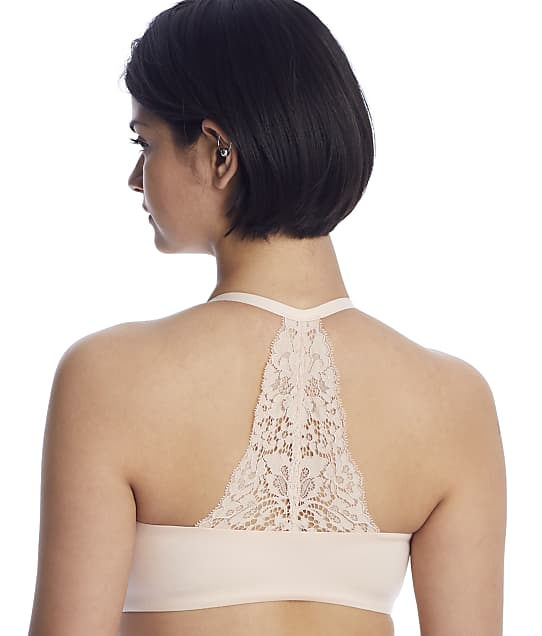 Reveal The Perfect Support Front Close Bra in Nectar(Back Views) RR0003