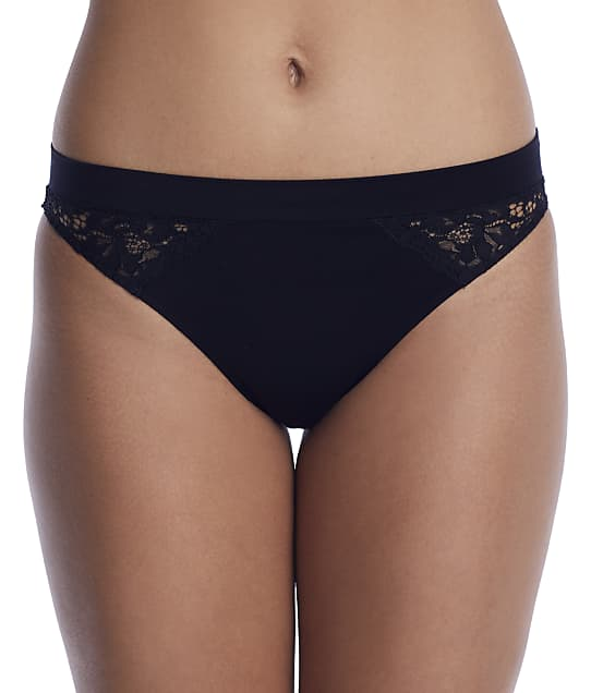 Reveal The Brief in Midnight Black(Front Views) RR0012