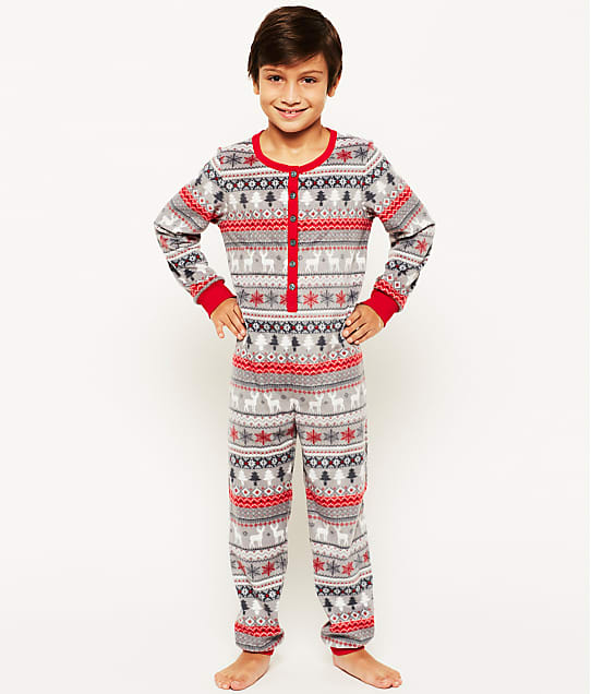 Karen Neuburger: Kids Unisex Winter Onesie