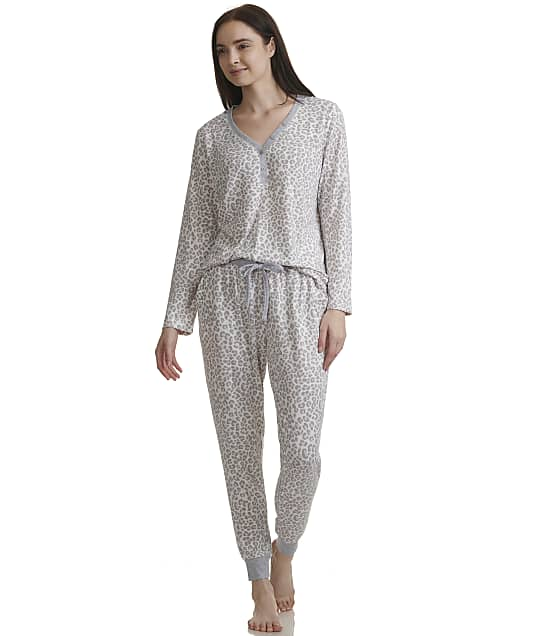 Karen Neuburger: Serenity Knit Jogger Pajama Set