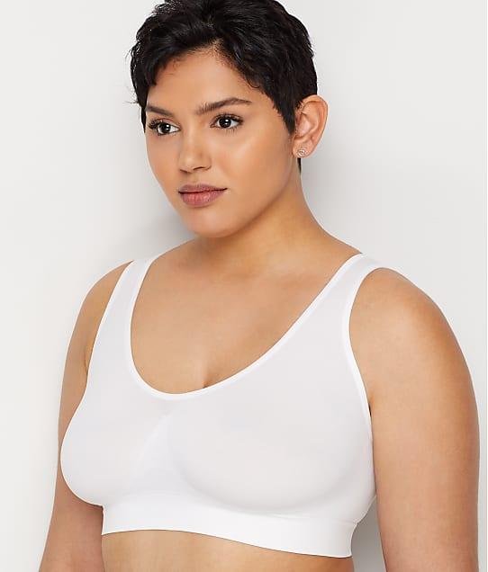 Rhonda Shear: Plus Size Ahh Leisure Bralette