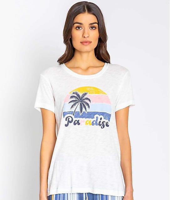 P.J. Salvage: Beach Blues Lounge T-Shirt