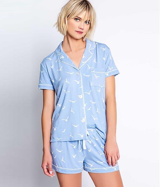 P.J. Salvage: In Flight Modal Pajama Set