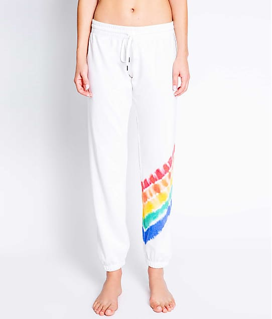 P.J. Salvage: Love Rules Knit Joggers