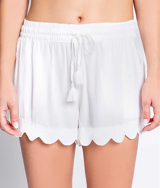 P.J. Salvage: Sunset Vibes Woven Shorts