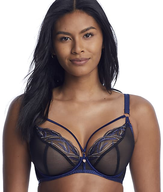 Scantilly by Curvy Kate: Submission Plunge Bra