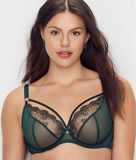 Scantilly by Curvy Kate: Surrender Bra