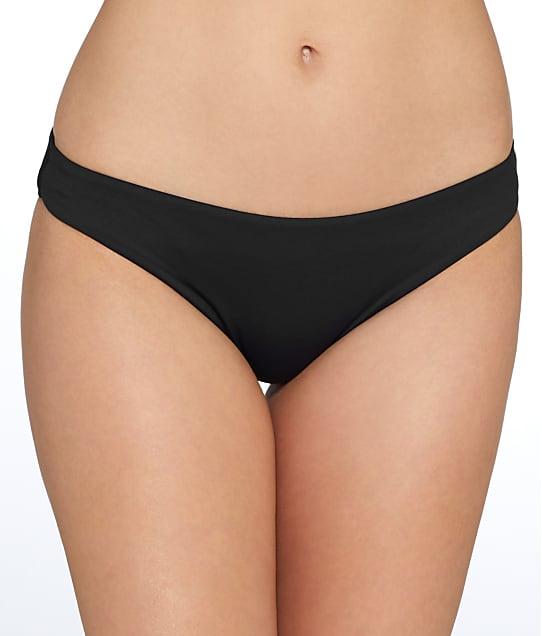 Seafolly: Solid Goddess Mini Hipster Bikini Bottom