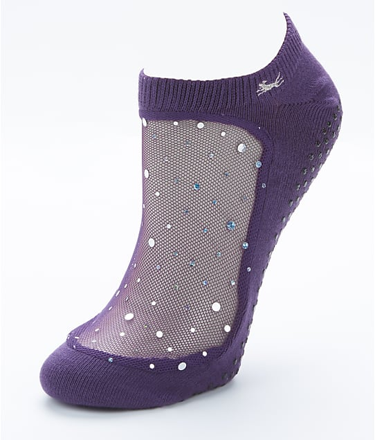 Shashi: Star Studio Toe Socks