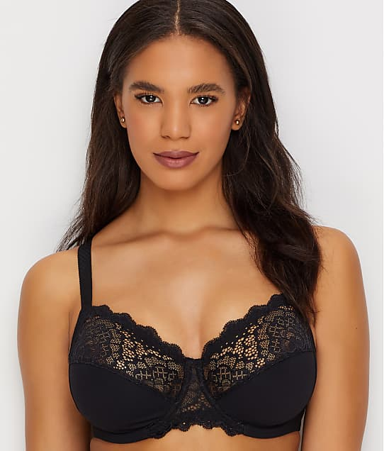 Simone Perele: Caresse Side Support Bra