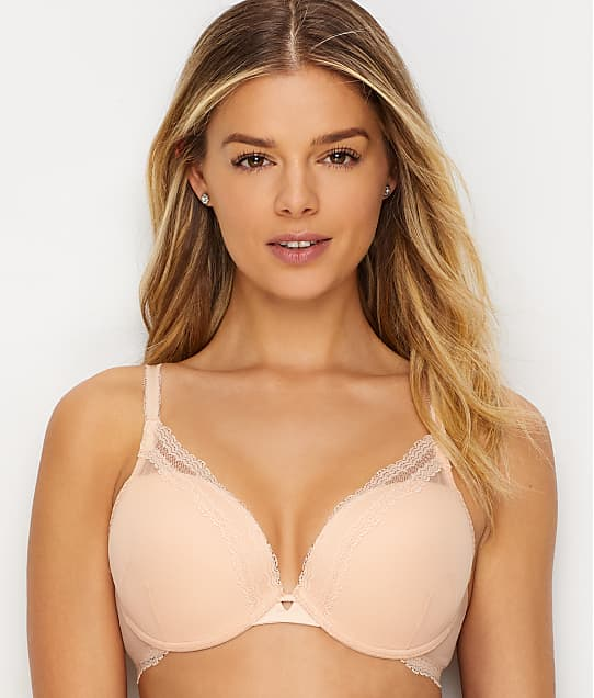 Simone Perele: Confiance Push-Up T-Shirt Bra