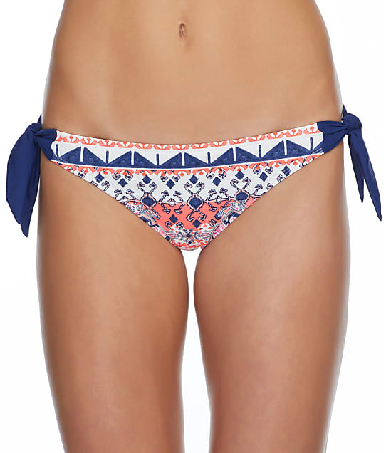 Skye: Temara Side Tie Bikini Bottom