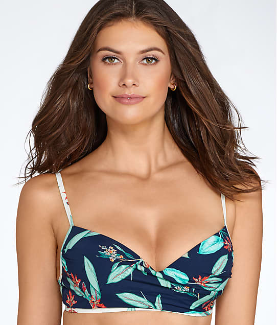 Skye: Zanaka Liz Push-Up Convertible Bikini Top