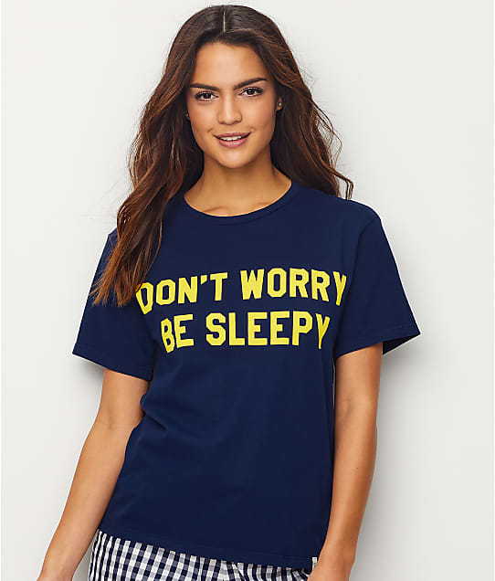 Sleepy Jones: Unisex Jackson Sleep Tee