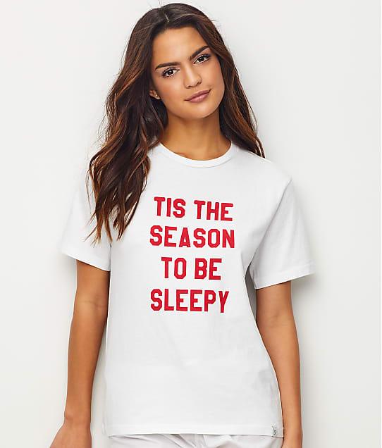 Sleepy Jones: Unisex Jackson Sleep Tee