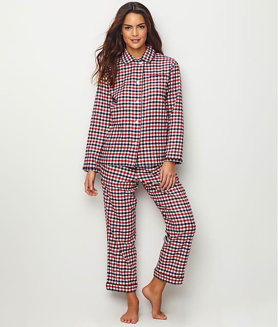 Sleepy Jones: Bishop Woven Pajama Set