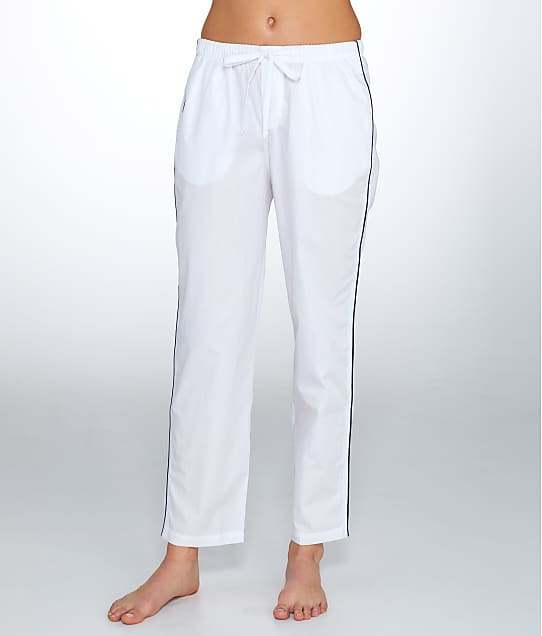 Sleepy Jones: Marina Woven Pajama Pants