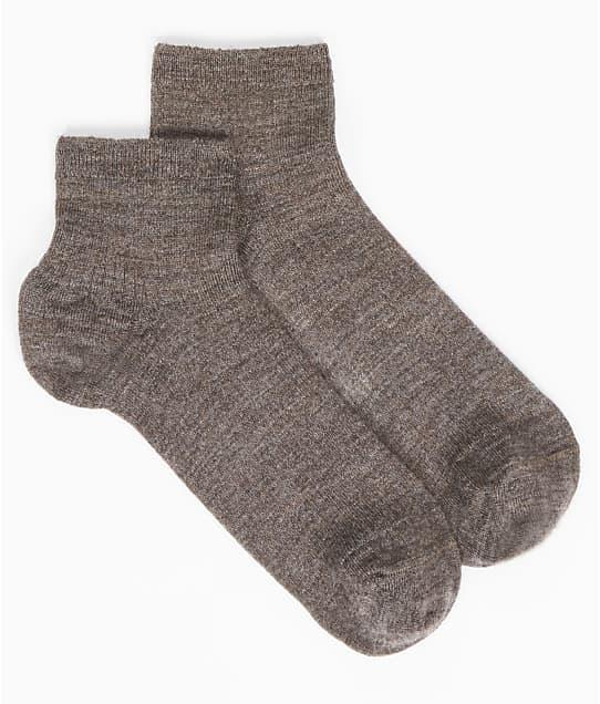 Smartwool: Texture Mini Boot Socks