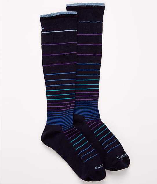 Sockwell: Circulator Moderate Graduated Compression Socks
