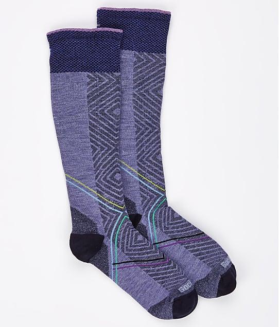 Sockwell: Pulse Light Cushion Graduated Compression Socks