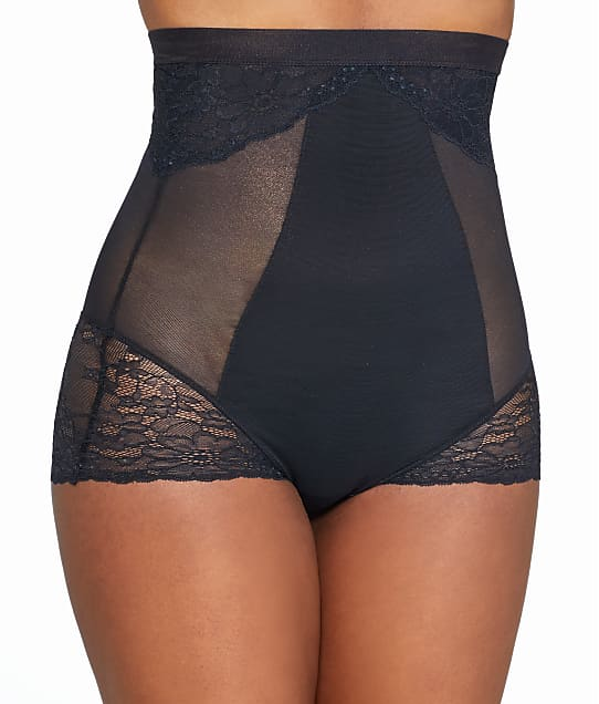 SPANX: Plus Size Lace Collection High-Waist Brief