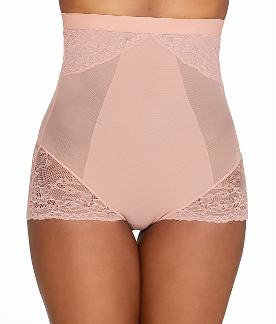 SPANX: Lace Collection High-Waist Brief