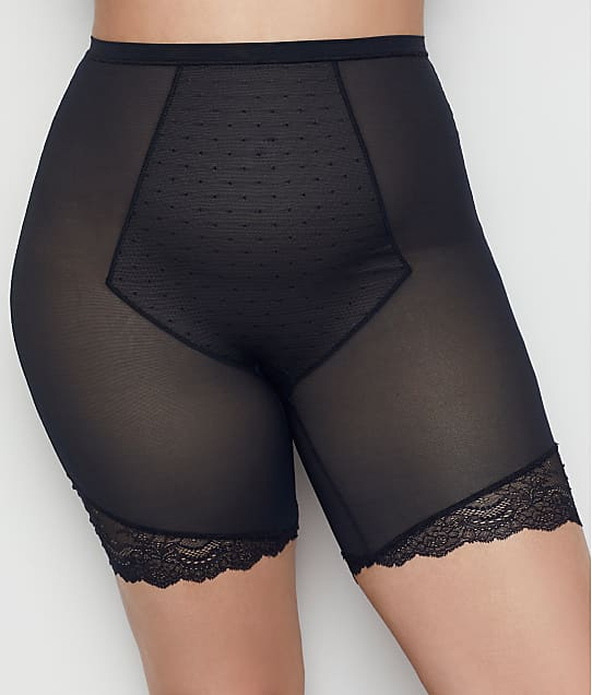 SPANX: Spotlight On Lace Mid-Thigh Shaper