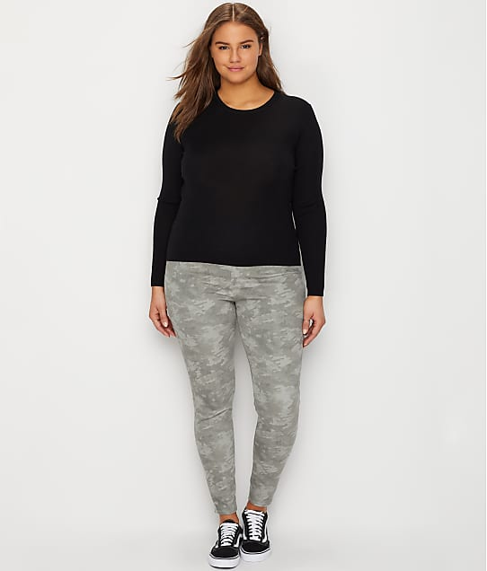 SPANX: Plus Size Ankle Denim Leggings
