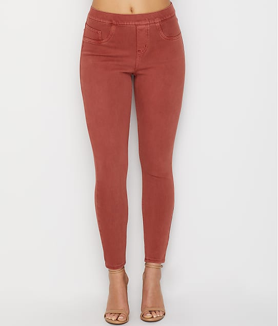 SPANX: Jean-ish Ankle Leggings
