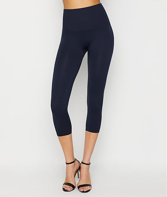c2785ea434e007 SPANX Look At Me Now Cropped Leggings | Bare Necessities (20099R)