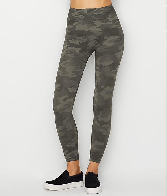 SPANX: Look At Me Now Cropped Leggings
