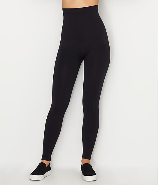 SPANX: Plus Size Look At Me Now High-Waist Leggings