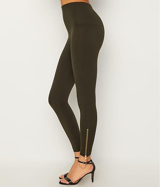 2093457315e SPANX Look At Me Now Side Zip Leggings
