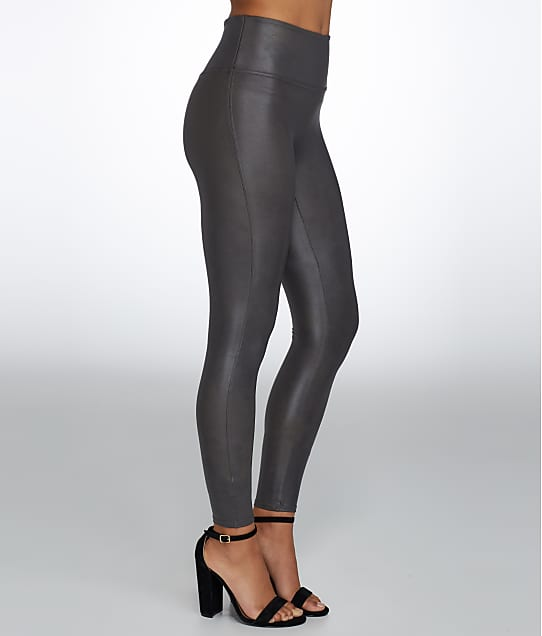 SPANX: Ready-to-Wow Faux Leather Leggings