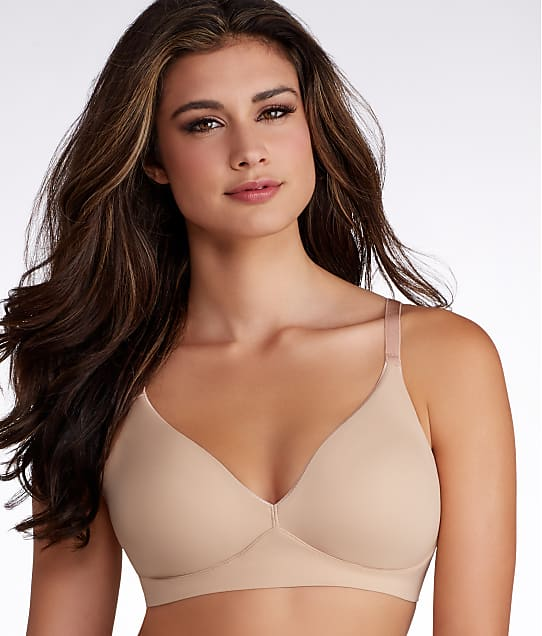 SPANX: The Nudist Wire-Free Bra