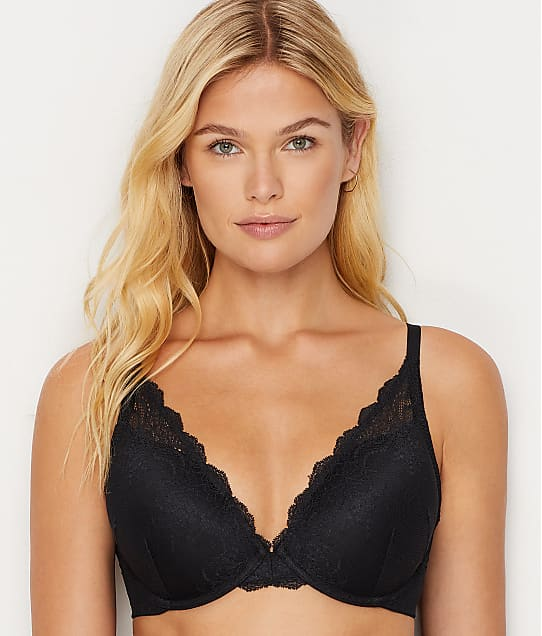 Undie Tectable Convertible Push Up Bra by Spanx