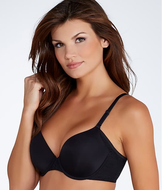 SPANX: Pillow Cup Side Smoother T-Shirt Bra