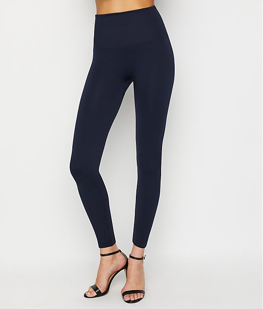 8a057ec044695 SPANX Look At Me Now Seamless Leggings | Bare Necessities (FL3515)