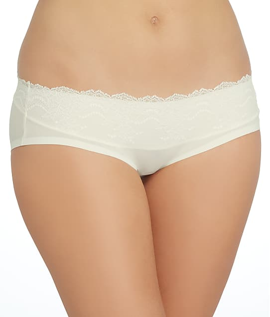 SPANX: Undie-tectable Lace Waist Hipster