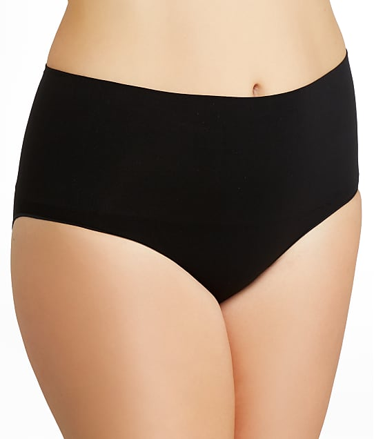 SPANX: Plus Size Everyday Shaping Brief