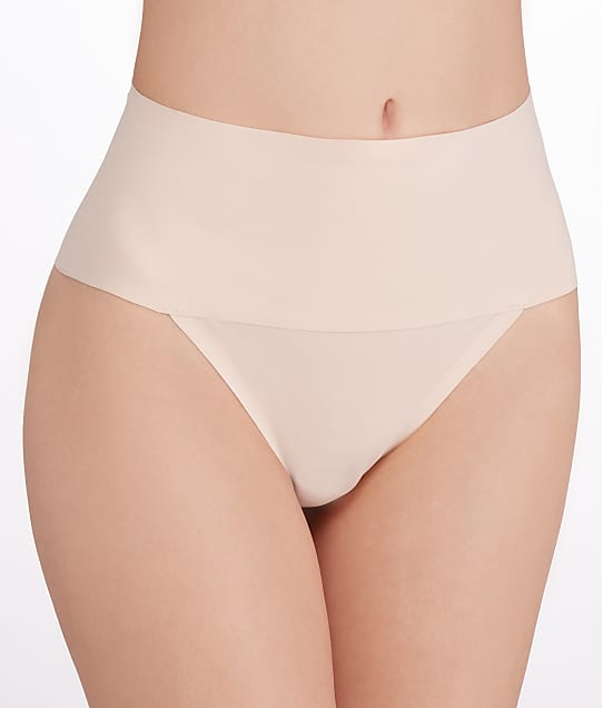 346535c073924 SPANX Undie-tectable Thong | Bare Necessities (SP0115)